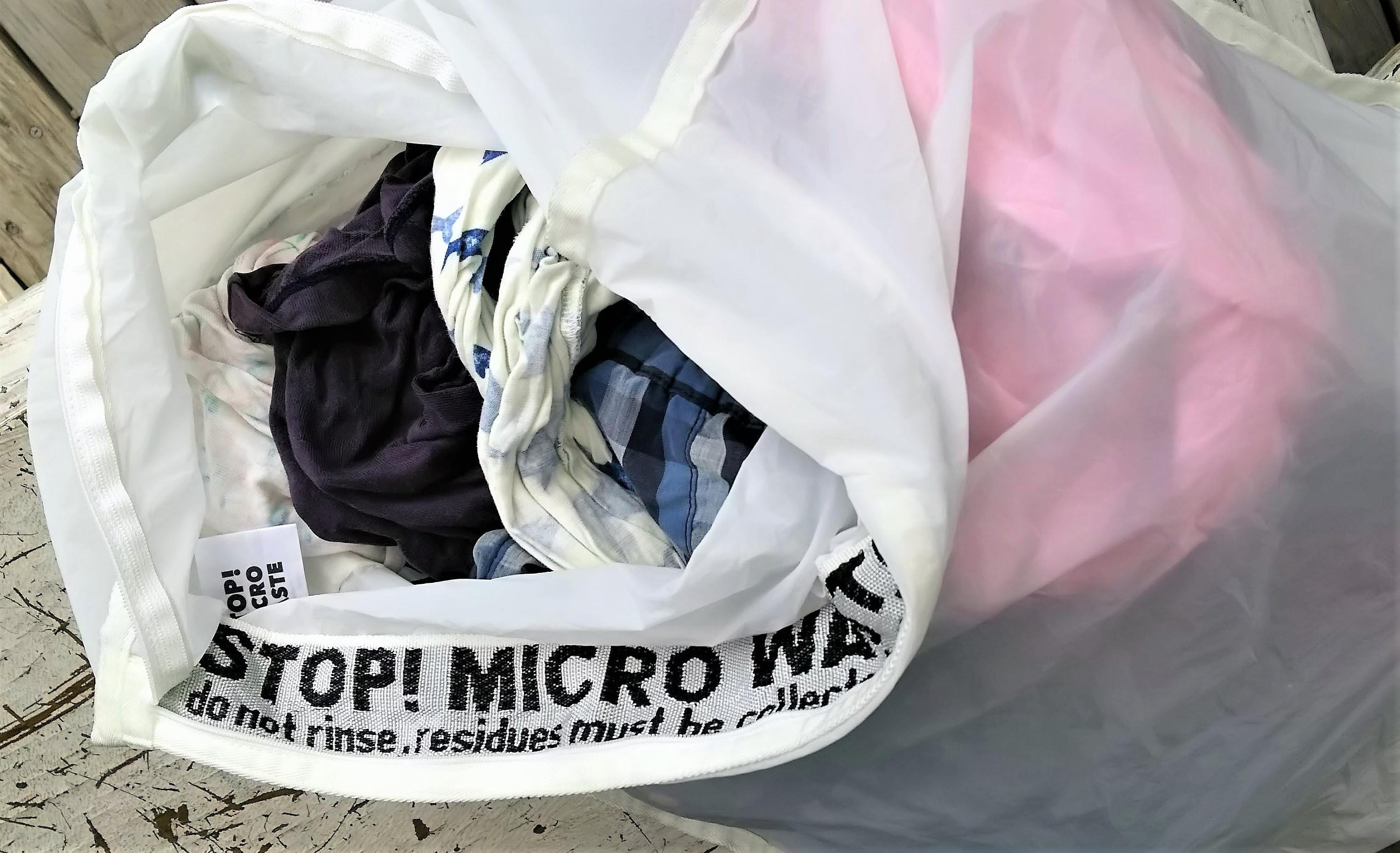 嘘 マイクロ プラスチック